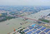 把奉贤西部打造成为虹桥商务区南部重要承载区