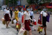 """由年轻女性构成的""""小姐姐""""大军正推动中国消费增长"""