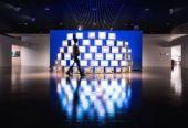 上海浦东30周年艺术展向公众免费开放