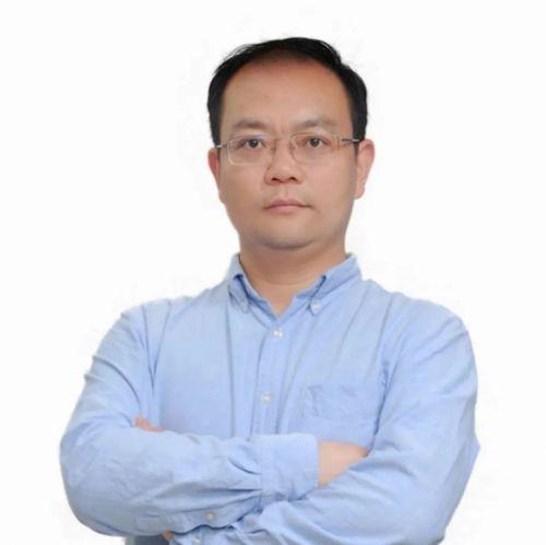 李俊研究员
