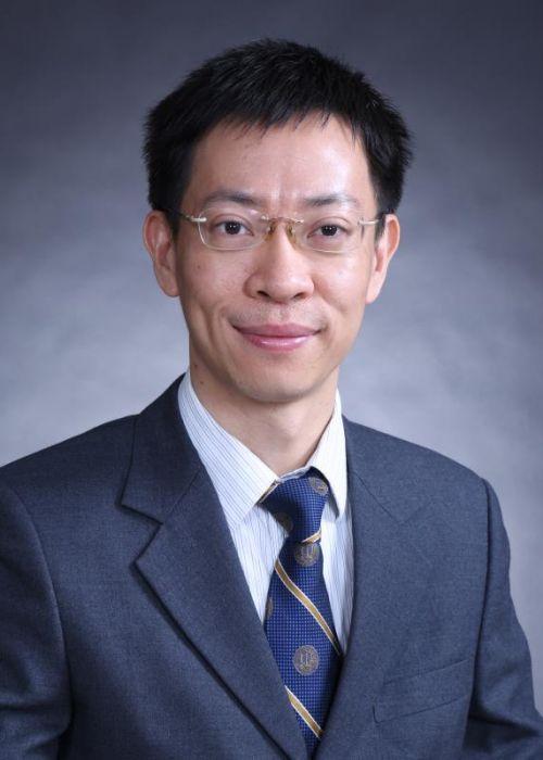 余淼杰教授