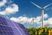 央地可再生能源政策密集落地 多重利好释放