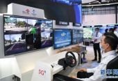 """连接终端超1.8亿个 中国正成为全球5G""""先行者"""""""