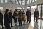 国家发展改革委下派灵寿县挂职干部开展返乡入乡创业调研