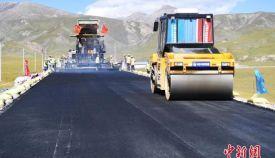 交通运输部:前10月公路水路完成投资2.1万亿元 超过全年投资目标的19.4%