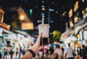 报告:千亿新式茶饮市场,90后00后喝掉近七成