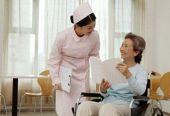 六部门:推动物业服务企业发展居家社区养老服务