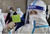 沈阳市于洪区率先启动第三轮全民核酸检测