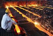 铁矿石涨价 钢铁产业链企业承压