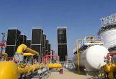 天然气变固体 储存运输更安全方便