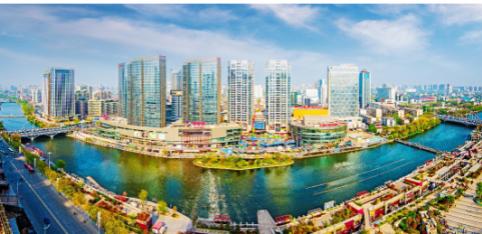 山东潍坊:在胶东经济圈一体化发展中开启新征程