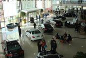 中汽协:12月汽车产销分别达到284.0万辆和283.1万辆