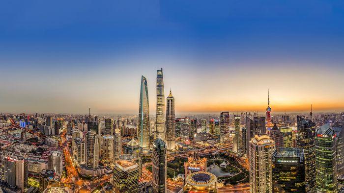 上海市政协十三届四次会议准备就绪
