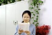 仙桃市檢察院政治部干警余瑩講述:我的法考通關之路