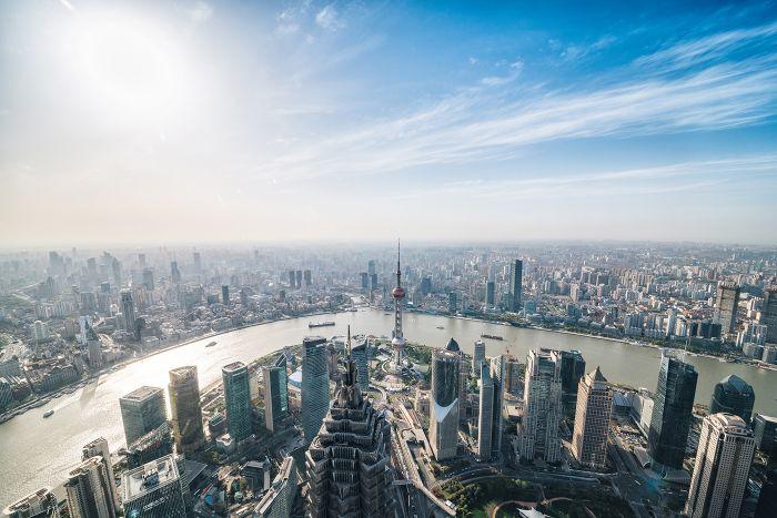 """上海政协委员热议""""十四五""""规划"""