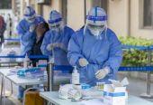 北京2月1日无新增本地确诊病例,新增1例境外输入确诊病例
