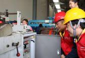 国网金华:精准服务助力贸易企业用好电能