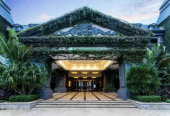 神州能量文旅:顺畅自然,体验非凡——海口南国温德姆花园酒店