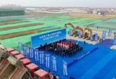 裝機容量300兆瓦 山東首個海上風電項目開工