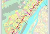 南京地铁11号线一期工程可行性研究报告获批