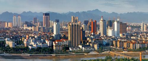 金华开发区:一屏联全域,一网治全城