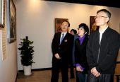 格致中学:师生丹青讴歌党