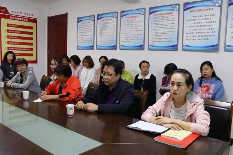 """甘肃榆中县开展""""党史宣讲进社区""""活动"""