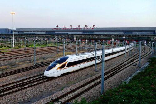 中国最繁忙的高铁,将迎来10岁生日!