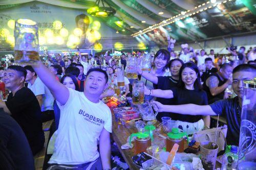 青岛国际啤酒节资料图1
