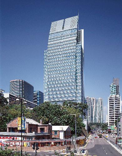 北京道一号。
