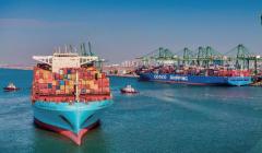 勇攀高峰,天津港加快建设世界一流大港