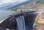 白鹤滩水电站:预计2022年7月实现全部机组投产发电