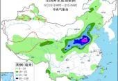 """未来三天陕西华北黄淮有较强降水过程 台风""""电母""""在越南中部登陆"""