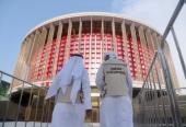 先睹为快!2020年迪拜世博会中国馆试运营