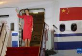 孟晚舟:那一抹绚丽的中国红,引领我回家的漫长路途